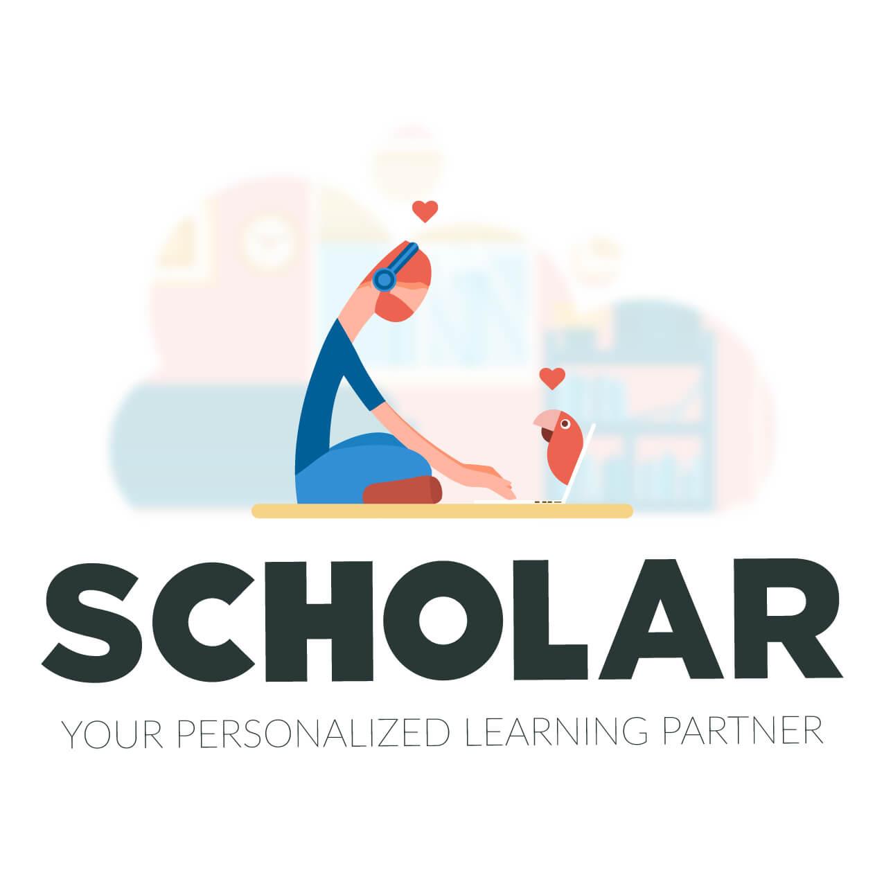 scholar-slogan